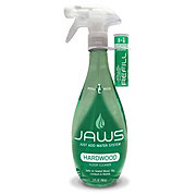 JAWS Hardwood Floor Cleaner Kit