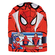Jay Franco Spiderman Bath Poncho