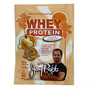 Jay Robb Tropical Dreamsicle Whey Protein Isolate Single Serving Packet