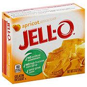 Jell-O Apricot Gelatin Dessert Mix