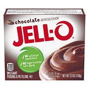 Jell-O Instant Chocolate Pudding