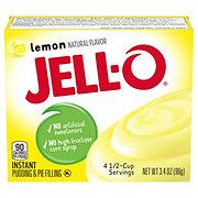 Jell-O Instant Lemon Pudding