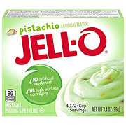 Jell-O Instant Pistachio Pudding