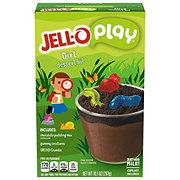 Jell-O Play Dirt Dessert Kit