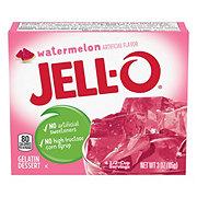 Jell-O Watermelon Gelatin