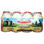 Jelley Brown Original Flavored Dairy Beverage 3.38 oz