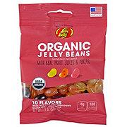 Jelly Belly Organic Assorted Jelly Beans
