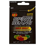 Jelly Belly Sport Beans Energizing Assorted Jelly Beans