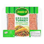 Jennie-O 93% Lean All Natural Ground Turkey