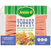 Jennie-O Extra Lean Ground Turkey Breast