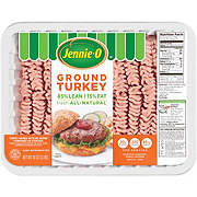 Jennie-O Ground Turkey 85%