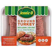 Jennie-O Ground Turkey 85% Lean