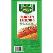 Jennie-O Jumbo Turkey Franks