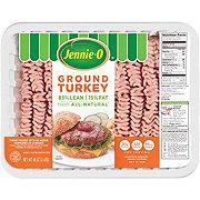 Jennie-O Turkey Store 85/15 Ground Turkey