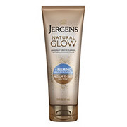 Jergens Natural Glow Medium to Tan Skin Tones Firming Daily Moisturizer
