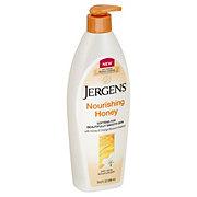 Jergens Nourishing Honey Lotion