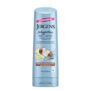 Jergens Wet Skin Moisturizer with Refreshing Coconut Oil