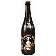 Jester King Black Metal Farmhouse Imperial Stout Bottle