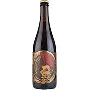 Jester King Commercial Suicide Oaked Farmhouse Mild Bottle