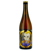 Jester King Le Petite Prince Farmhouse Table Beer Bottle