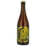 Jester King Noble King Hoppy Farmhouse Ale Bottle