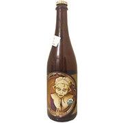 Jester King Wytchmaker Farmhouse Rye India Pale Ale Beer Bottle