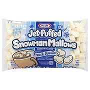Jet Puffed Snowman Mallows French Vanilla