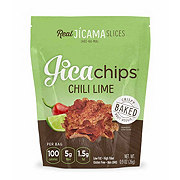 Jica Chips Chili Lime