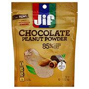 Jif Chocolate Peanut Powder