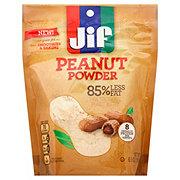 Jif Unsweetened Peanut Powder