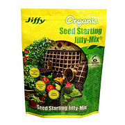 Jiffy Ferry Morse Organic Mix