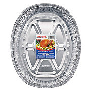 Jiffy-Foil Giant Oval Roaster Pan