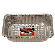Jiffy-Foil Jiffy Foil Cook 'n Carry Roaster Baker with Lid