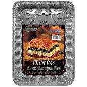 Jiffy-Foil Jiffy Foil Giant Lasagna Pan