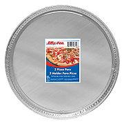 Jiffy-Foil Pizza Pan