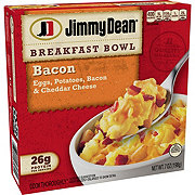 Jimmy Dean Bacon, Egg and Cheese Breakfast Bowl