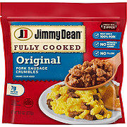 Jimmy Dean Hearty Original Sausage Crumbles