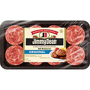 Jimmy Dean Original Fresh Sausage Patties