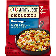 Jimmy Dean Sausage Skillets