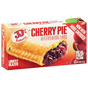 JJ's Bakery Cherry Pie
