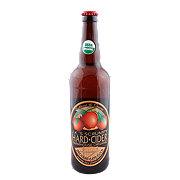 JK's Scrumpy Organic Hard Cider Bottle
