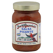 Joe T. Garcia's Medium Salsa Picante