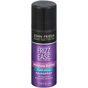 John Frieda Frizz Ease Firm Hold Moisture Barrier Firm Hold Hairspray