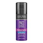 John Frieda Frizz Ease Firm Hold Moisture Barrier Firm Hold Hairspray