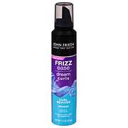 John Frieda Frizz-Ease Styling Curl Reviver for Curly Styles Mousse