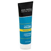 John Frieda Luxurious Volume Full Splendor Conditioner