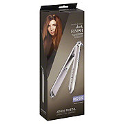 John Frieda Sleek Finish 1 Inch Straightener