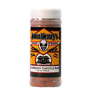 John Henry's Raspberry Chipotle Rub