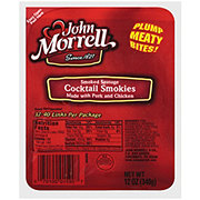 John Morrell Lil Cocktail Smokies