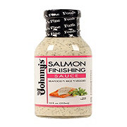 Johnny's Salmon Finishing Sauce
